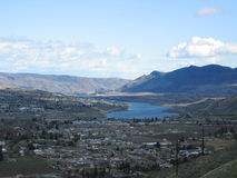 Wenatchee foto de stock royalty free
