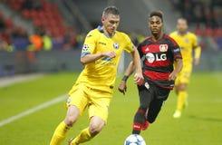 Wendell   Bayer Leverkusen Stock Photos