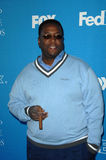 Wendell Pierce Stock Photo