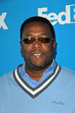 Wendell Pierce. At the 39th Annual NAACP Image Awards Celebrity Golf Challenge. Braemar Country Club, Tarazana, CA. 02-12-07 Stock Image