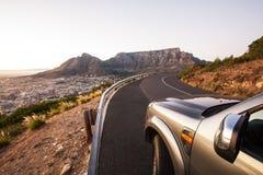 Wenden Sie sich an Kapstadt Lizenzfreie Stockbilder