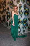 Wendi McLendon-Covey. LOS ANGELES - JAN 15: Wendi McLendon-Covey arrives at the HBO Golden Globe Party 2012 at Beverly Hilton Hotel on January 15, 2012 in stock image