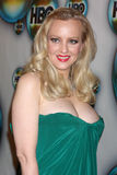 Wendi McLendon-Covey Stock Images