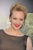 Wendi McLendon-Covey Royalty Free Stock Photo