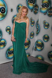 Wendi McLendon-Covey an der HBO Golden Globe Awards-Pfosten-Party 2012, Beverly Hilton Hotel, Beverly Hills, CA 01-15-12 Stockfotografie