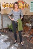 Wendie Malick Arkivbild
