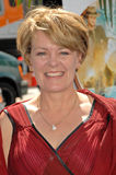 Wendy Orr. At the Los Angeles Premiere of 'Nim's Island'. Grauman's Chinese Theatre, Hollywood, CA. 03-30-08 Stock Photo
