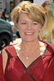 Wendy Orr. At the Los Angeles Premiere of 'Nim's Island'. Grauman's Chinese Theatre, Hollywood, CA. 03-30-08 Stock Image
