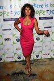 Wendy Raquel Robinson Royalty Free Stock Photos