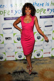 Wendy Raquel Robinson Royalty Free Stock Image