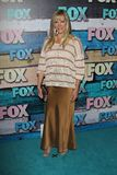 Wendy Schaal. At the 2012 FOX Broadcasting Summer TCA All-Star Party, Private Location, West Hollywood, CA 07-23-12 Stock Photography