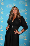 Wendy William. S at the Daytime Creative Emmy Awards  at the Westin Bonaventure Hotel in  Los Angeles, CA on August 29, 2009 Stock Image