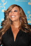 Wendy Williams. At the Daytime Creative Emmy Awards  at the Westin Bonaventure Hotel in  Los Angeles, CA on August 29, 2009 Royalty Free Stock Photo