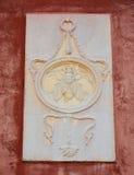 Weneccy budynki, Włochy Obrazy Royalty Free