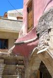 Weneccy stylowi budynki fotografia stock