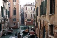 Wenecja obrazy stock