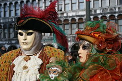 Wenecja Zdjęcie Royalty Free