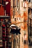 Wenecja Fotografia Stock