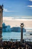 Wenecja, Zdjęcia Royalty Free