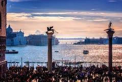 Wenecja, Obrazy Stock