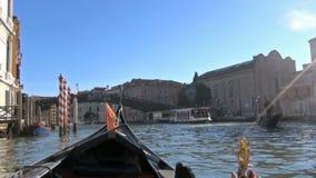 Wenecja zdjęcie wideo