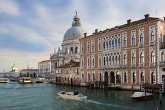 Wenecja - kochanka Adriatycki Zdjęcia Royalty Free