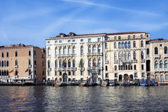 Wenecja - kochanka Adriatycki Obraz Stock