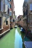 Wenecja krajobraz Fotografia Royalty Free