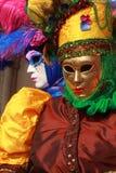 WENECJA maska 19 Zdjęcie Royalty Free