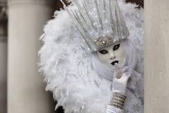 Wenecja maska Zdjęcie Stock