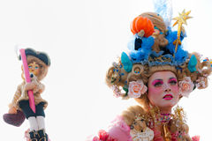 Wenecja maska, karnawał. Obraz Royalty Free