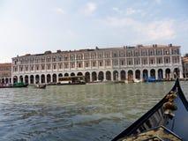 Wenecja - Nowe fabryki Zdjęcie Royalty Free