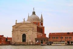 Wenecja łodzie Zdjęcia Stock