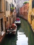 Wenecja, Włochy, Obrazy Royalty Free