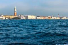 Wenecja, Włochy. Obrazy Stock