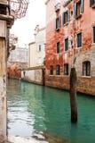 Wenecja, Włochy Zdjęcia Stock