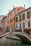Wenecja. Włochy Fotografia Royalty Free