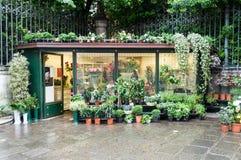 Wenecja, Włochy - 22 Maj 2105: Zasadza sklep w tylnych ulicach V Fotografia Royalty Free