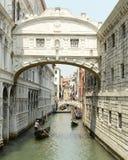 Wenecja, Włochy Zdjęcia Royalty Free