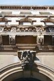 Wenecka architektura, Włochy Obrazy Royalty Free