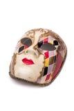Wenecka maska Obraz Royalty Free