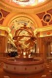 Wenecki hotelowy Macau Obrazy Stock