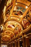 Wenecki Luksusowy kasyno i kurort obrazy royalty free