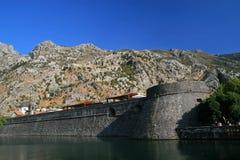 Weneckie fortyfikacje Obraz Stock