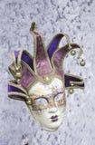Weneckie maski Obrazy Royalty Free