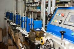 Weneckie story maszynowe Obraz Stock