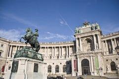 Wenen, Oostenrijk Royalty-vrije Stock Afbeelding