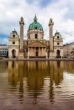 Wenen, Oostenrijk Royalty-vrije Stock Afbeeldingen