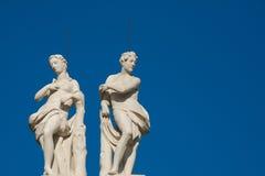 Wenen, Oostenrijk Royalty-vrije Stock Foto