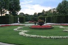 Wenen, Oostenrijk in jaar 2011 Royalty-vrije Stock Fotografie
